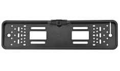 Универсальная камера переднего вида в рамке номерного знака FarCar