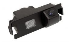 Камера заднего вида VDC-097 для автомобилей Kia Rio (2011-2016) (h/b) / Ceed (2012-2016) / Soul (2012-2016).
