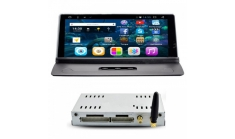 vomi VM8719-T8 Штатная магнитола для Volvo XC90 IPS на Android