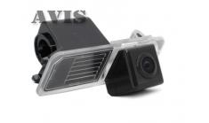 CMOS штатная камера заднего вида для VOLKSWAGEN GOLF 6