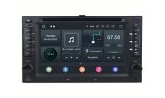 Carmedia XN-6227-P5 Головное устройство с DSP для KIA Universal на Android