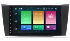 Carmedia XN-8504-P6 Головное устройство с DSP для Mercedes-Benz E-Class W211, CLS W219 на Android