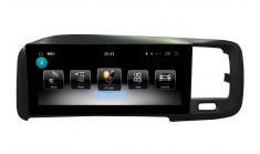 Carmedia XN-V8002 Головное устройство с DSP для Volvo S60, V60 (2015-17) на Android