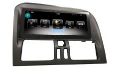 Carmedia XN-V8004 Головное устройство с DSP для Volvo XC-60 (2015-17) на Android