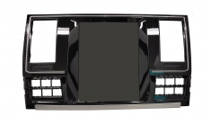 Carmedia XN-V9001 Головное устройство с DSP для VW Multivan T6 (2015-2019) на Android