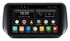 Carmedia YR-9180-S9 Головное устройство с DSP для Hyundai Santa Fe 2019+ на Android