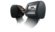 """FarCar-Z008 7"""" Монитор-подголовник"""