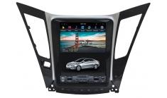 Carmedia ZF-1031-DSP Головное устройство для Hyundai Sonata YF (2010-13) на Android (Tesla)