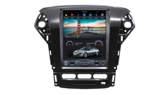 Carmedia ZF-1052 Головное устройство для Ford Mondeo (2011-12) на Android (Tesla)
