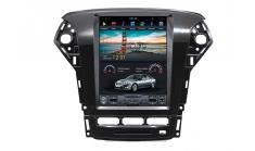 Carmedia ZF-1052-DSP Головное устройство для Ford Mondeo (2011-12) на Android (Tesla)