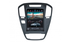 Carmedia ZF-1069 Головное устройство для Opel Insignia (2009-13) на Android (Tesla)