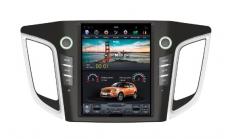 Carmedia ZF-1105 Головное устройство для Hyundai Creta (2016+) на Android (Tesla)