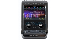 Carmedia ZF-1306H-S3-DSP Головное устройство для Ford F-150, Expedition 2015-19 на Android (Tesla)