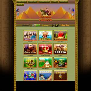 pharaoh s ring игровой автомат