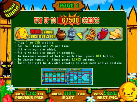 Игровые автоматы - играть бесплатно и без регистрации в.