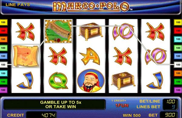 Рулетка в казино как называется